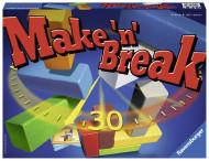 RAVENSBURGER spēle Make N Brake, LT, LV, EE, 26769 26769