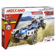 MECCANO saliekams modelis - rallija auto, 6040178 6040178