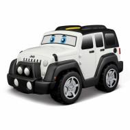 BB JUNIOR mašīna Jeep Touch & Go, 16-81801 16-81801