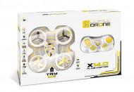 MONDO ULTRADRONE drons R / C X 14.0 FLASH Copter, 6301 63012