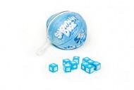 BRAIN GAMES Spēle  SNOWMAN DICE, 90774 90774