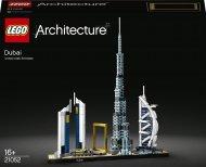 21052 LEGO® Architecture Dubaija 21052
