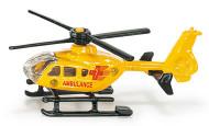 SIKU modelītis - helikopters, 0856 0856
