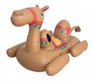 BESTWAY piepūšamā rotaļlieta Camel 2.21m x 1.32m, 41125 41125