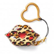 S.W.A.K. atslēgu piekariņš Leopard kiss ar skaņu, 4122 4122