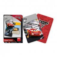DINO kāršu spēle Black Peter Cars 3, 605916 605916