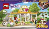 41444 LEGO® Friends Hārtleikas pilsētas ekoloģiskā kafejnīca 41444