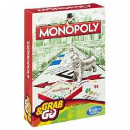 "HASBRO spēle ""Monopols"", B1002 B1002"