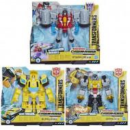 Transformeris Cyberverse Ultra 20 assort., E1886EU8 E1886EU8