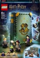 76383 LEGO® Harry Potter™ Mirklis Cūkkārpā: mikstūru stunda 76383