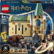 76387 LEGO® Harry Potter™ Cūkkārpa: sastapšanās ar Pūkainīti 76387