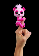 FINGERLINGS panda Polly, 3561 3561