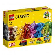 11002 LEGO® Classic Klucīšu pamatkomplekts 11002