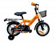 Bērnu velosipēds QUURIO GOOOOO 12'' EKBKOT-007