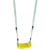PLUM šūpoles  (dzeltenas), 27462 27462
