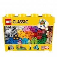 LEGO® 10698 Classic Lielā izmēra radošais klucīšu komplekts 10698