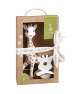 VULLI žirafe un zobgrauznis Sofijas 616624 616624