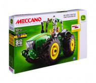 MECCANO konstruktors John Deer 8R traktors, 6044492 6044492