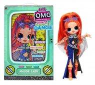 L.O.L. Surprise OMG Dance Doll Major Lady, 50948986 50948986