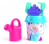 SMOBY spainis ar aksesuāriem Disney Frozen, 7600862092 7600862092