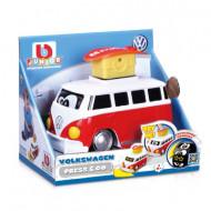 BB JUNIOR Volkswagen Piespied un Brauc, 16-85110 16-85110