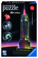 "RAVENSBURGER puzle "" Empire State Building"", 125661 125661"
