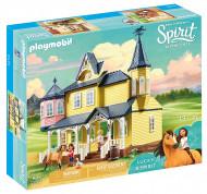 PLAYMOBIL Lucky's Laimīgās mājas, 9475 9475