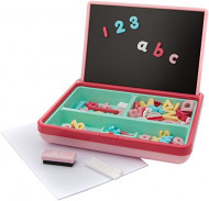 ELC magnetic board with letters GIRL, 141284