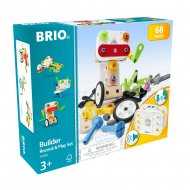BRIO ierakstu atskaņošanas komplekts, 34592 34592