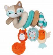 CLEMENTONI Baby bērnu ratu rotaļlieta, 17320 17320