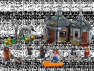 75947 LEGO® Harry Potter™ Hagrida būda: Švītknābja glābšana 75947