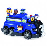 PAW PATROL transportlīdzeklis Team Rescue Chase, 6052956 6052956