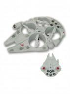 STAR WARS drons R/C  MILLENNIUM FALCON ™ QUADCOPTER, 13417/31078 13417/31078