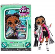 L.O.L. Surprise OMG Dance Doll B-Gurl, 50948951 50948951