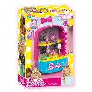 BILDO skaistumkopšanas komplekts Barbie, 2126 2126