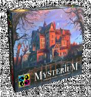 BRAIN GAMES spēle MYSTERIUM 4751010190439