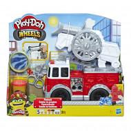 PLAY DOH WHEELS ugunsdzēsēju mašīna, E6103EU4 E6103EU4