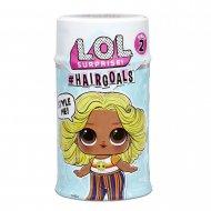 LOL Surprise Hairgoals 2.0 assort., 572657EUC 572657EUC