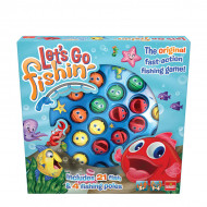 GOLIATH spēle Let's Go Fishing Original, 30816.006 30816.006