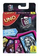 UNO kārtis Monster High, CJM75
