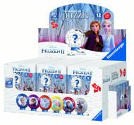 RAVENSBURGER 3D puzle Frozen 2, 11168 11168