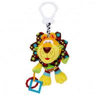 PLAYGRO piekarināma lauva My First, 0181513 0181513
