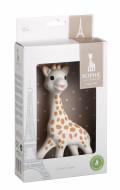 VULLI rotaļlieta zīdainim Sophie la Giraffe 17cm 616400M4 616400M4
