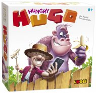 LOGIS galda spēle Hungry Hugo, 4771159590402 4771159590402