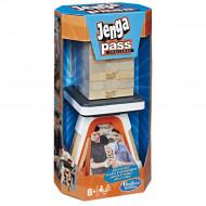 HASBRO GAMES JENGA galda spēle PASS CHALLENGE, E0585EU4 E0585EU4