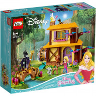 43188 LEGO® Disney Princess™ Aurora's Forest Cottage 43188