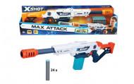 XSHOT rotaļu pistole Max Attack, 3694 3694