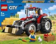 60287 LEGO® City Great Vehicles Traktors 60287
