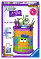 RAVENSBURGER 3D puzle Pencil cup, 12106 12106