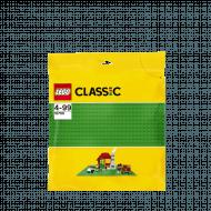 10700 LEGO® Classic Zaļa būvpamatne 10700